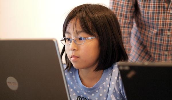 4/26 Scratchプログラミングワークショップレポート