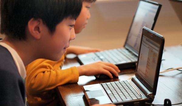 子ども向けプログラミングワークショップレポート