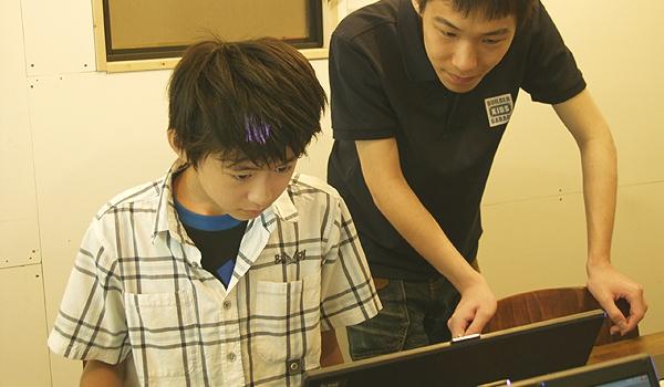 9/20 プログラミングスクールレポート