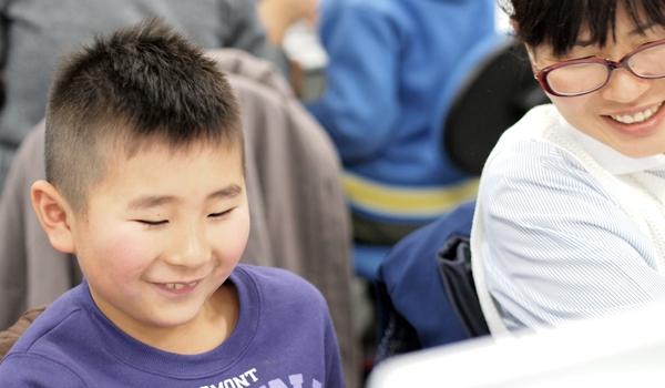 1/6 Winter 1Day 親子プログラミングワークショップ レポート